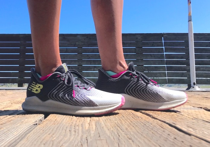 New Balance Fuelcell Propel Performance Review Believe In The Run