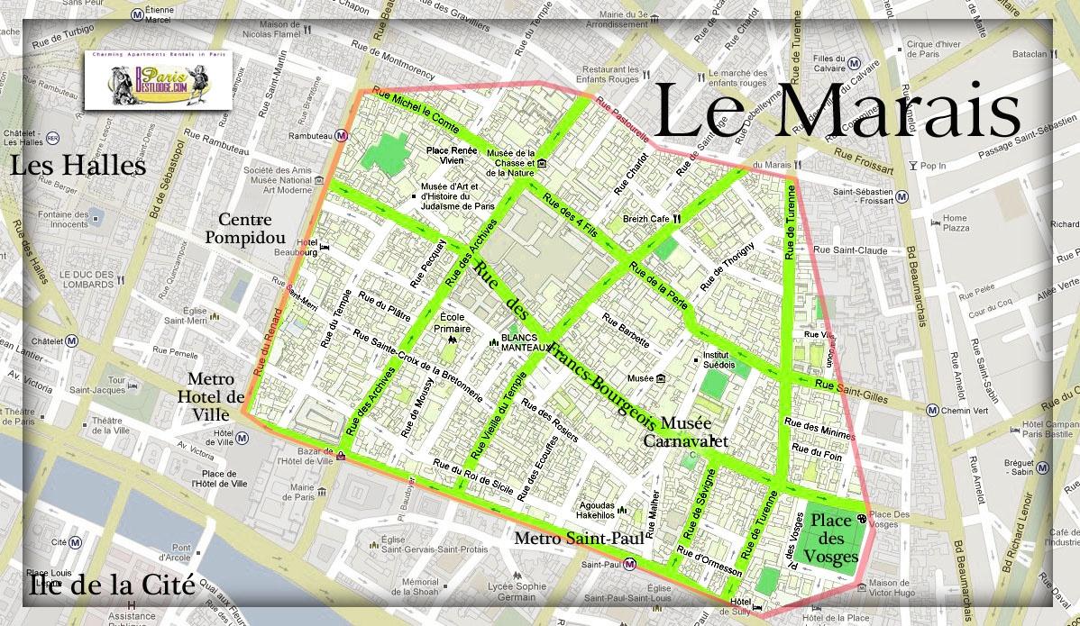 www.parisbestlodge.com/mapmaraiscomplete.html