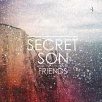 FRIENDS SINGLE ARTWORK SS
