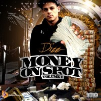 Money on Spot Vol 1 - Dizz