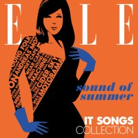 ELLE Sound of Summer 1440 x 1440