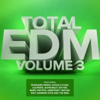 total edm vol 3