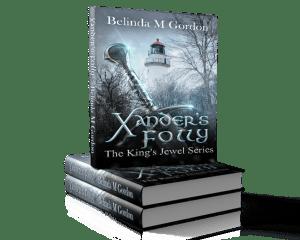 Xander's Folly Book Cover