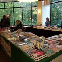 The C3 Con Book Store