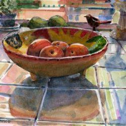 still-life-in-watercolor