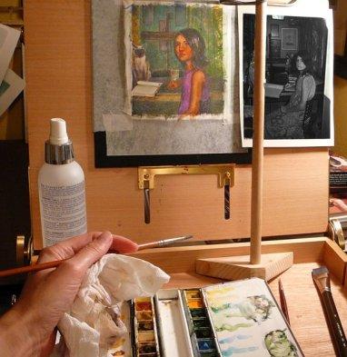 small-art-studios