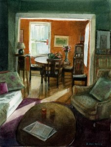 watercolor-of-an-interior