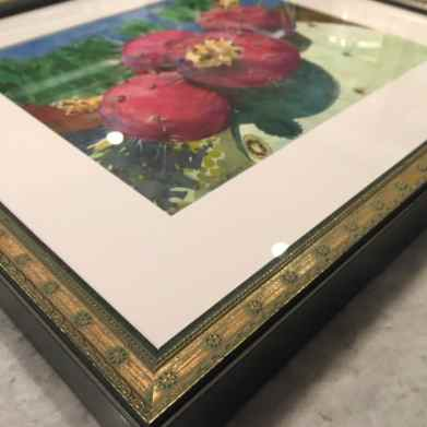 framed-cactus-watercolor
