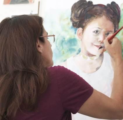 painting-portraits