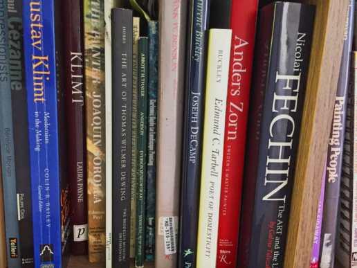 artists-studio-library