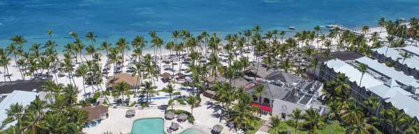 Be Live Hotel Collection Punta Cana Punta Cana Hotel