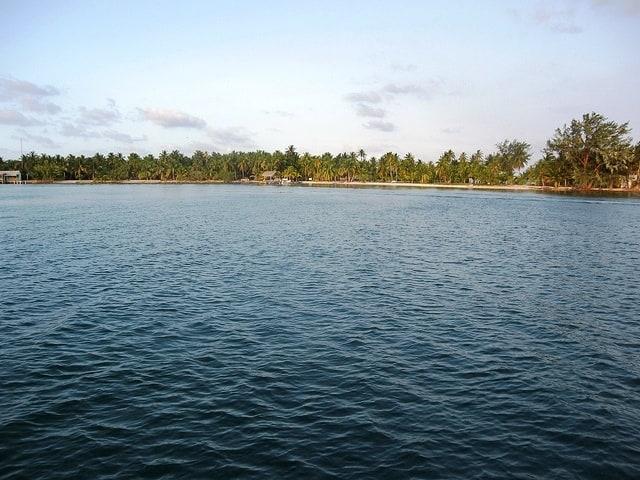 South Water Caye Belize