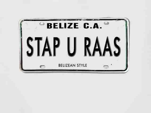 Popular Belizean Swear Words Belize Adventure Travel Advice By