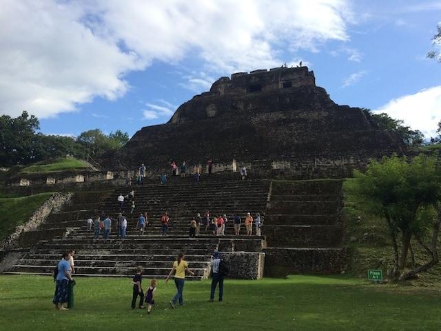 el castillo xunan