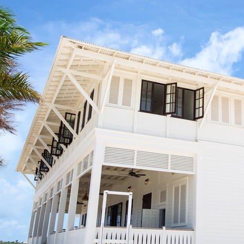 Mahogany Bay Resort, Ambergris Caye
