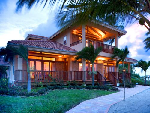Inexpensive Retirement Homes Belize