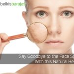 remove black spots on your face