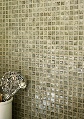 crackle glass tiles