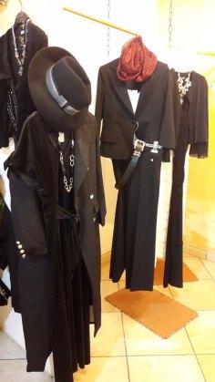 Mode aus Italien für die Frau