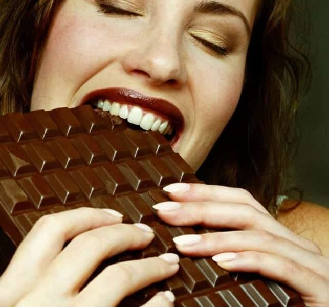 The Health benefits of Chocolate - By Bellabaci Cupping