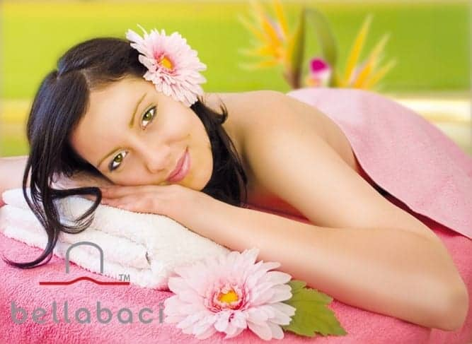 Prevent Dry SKin this Winter - By Bellabaci Cellulite Cupping Massag