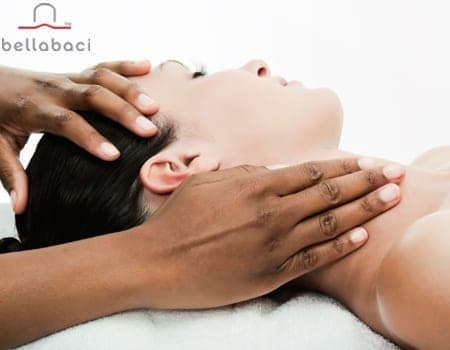 How to Give your Client a Headache Relief Treatment - By Bellabaci Cellulite Cupping Massage