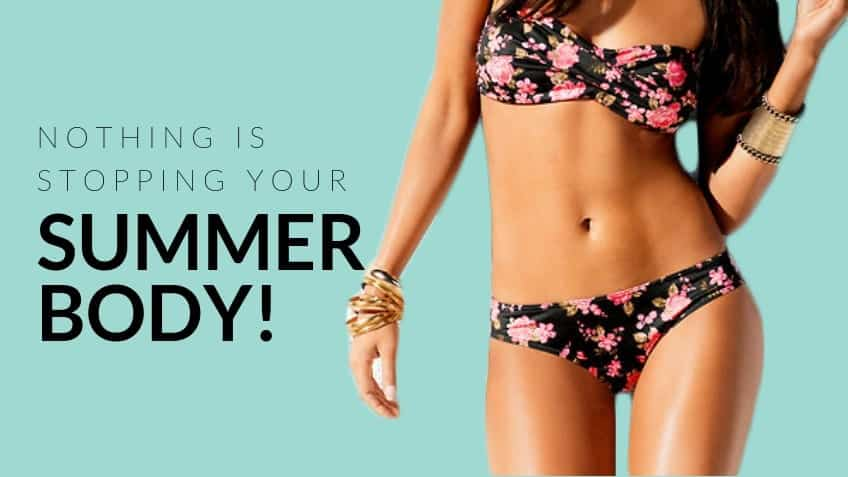 Detoxify And Get a Summer Body