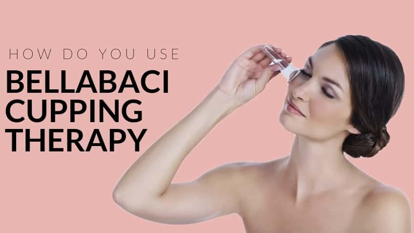 Bellabaci Cupping Therapy