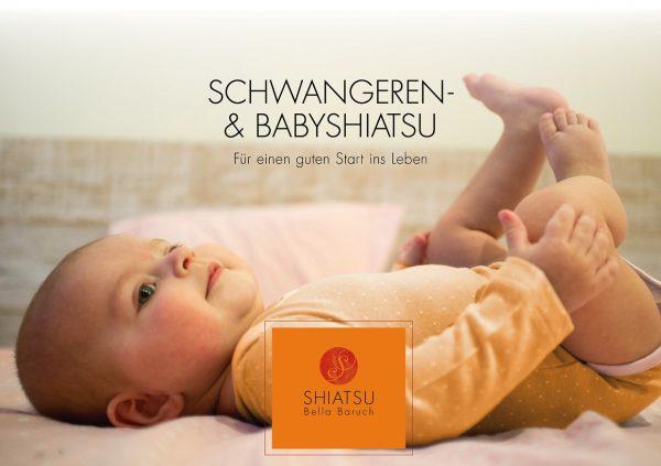 Schwangeren- und BabyShiatsu Kurse