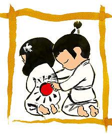 Samurai Shiatsu Programm Logo