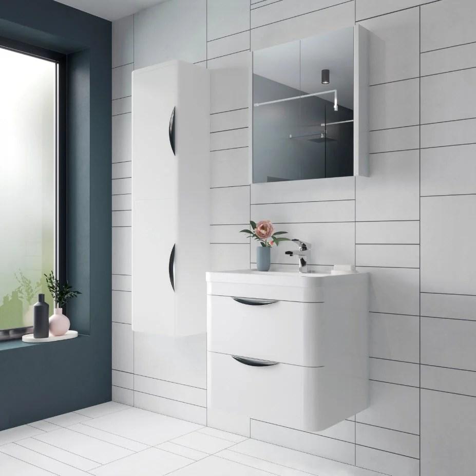 Small Ensuite Bathroom Ideas - Bella Bathrooms Blog on Bathroom Ideas For Small Space  id=68723