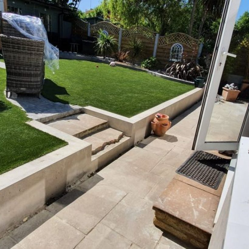 Landscaping by Bella Bespoke Group
