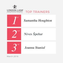 nives-spehar-london-lash-pro-top-trainers-March