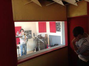 Studios Bellagio - IMG_6481 ENREGISTRER UNE TROMPETTE 1200x900