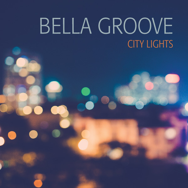 Listen to City Lights by Bella Groove