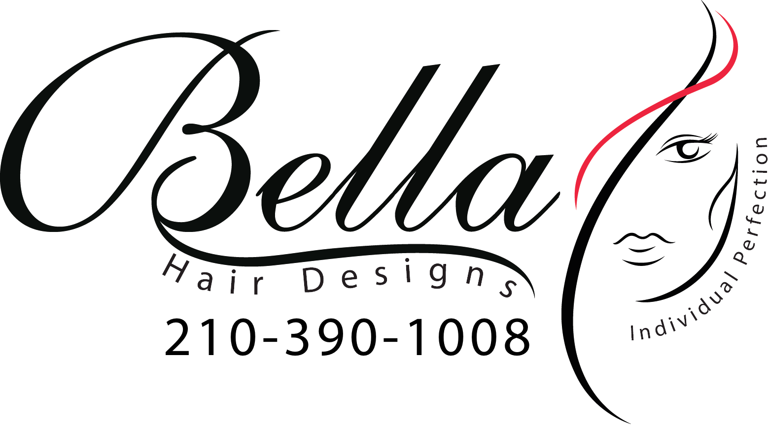 Bella Hair Designs