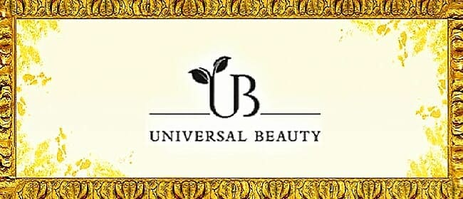 Universal Beauty Logo
