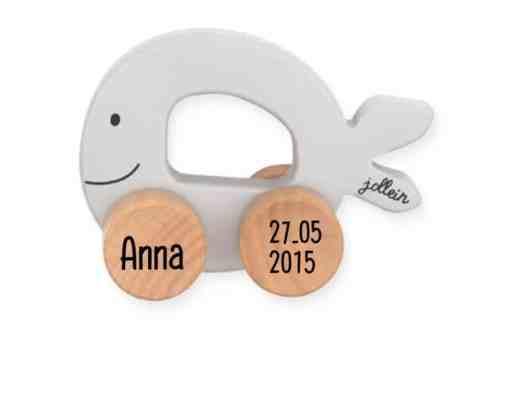 Sea Animal jollein, gepersonaliseerd speelgoed, jollein met naam , Kraamcadeau, Naamcadeau,Geboorte cadeau , Naam cadeau , Naam kado