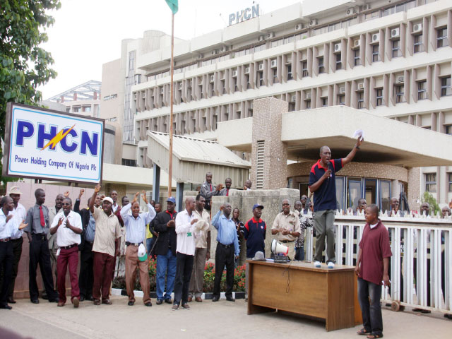 Rumours of Nationwide Blackout as Electricity Workers Begin Nationwide Strike