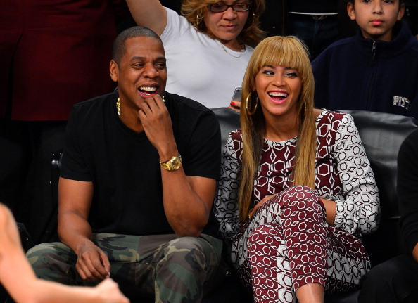 Bey-and-Jay Most_influential_Marriages