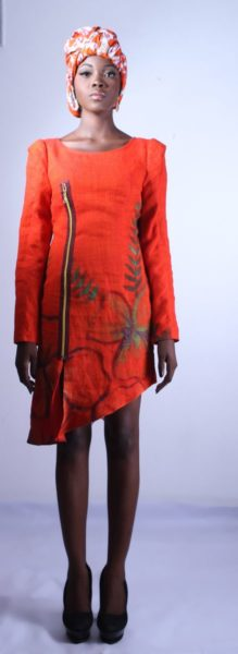 House of Marie 2013 Collection Lookbook - BellaNaija - July2013014