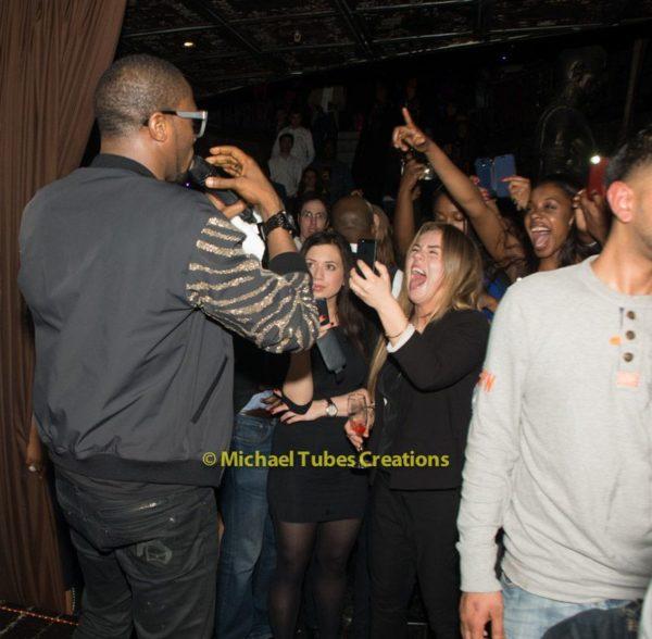 D'banj's Bother You Launch Party in London - April 2014 - BellaNaija - 027