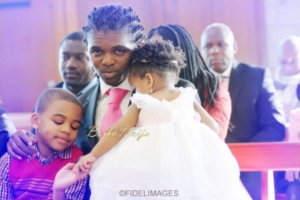 Kanu Nwankwo's Daughter's Christening - April 2014 - BellaNaija - 032