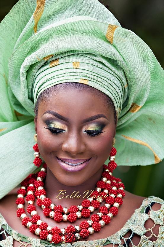 BN Bridal Beauty The Perfect Bridal Portrait Gazmadu