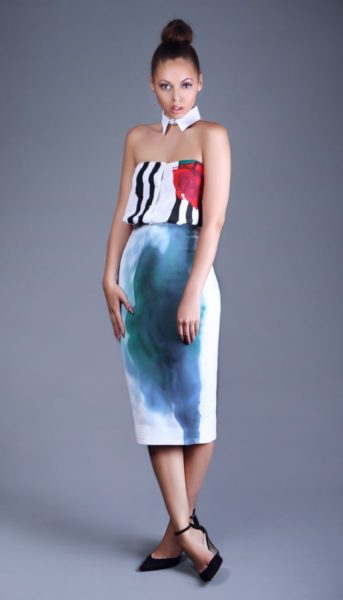 Sally Bawa 2014 Collection Lookbook - BellaNaija - April2014005