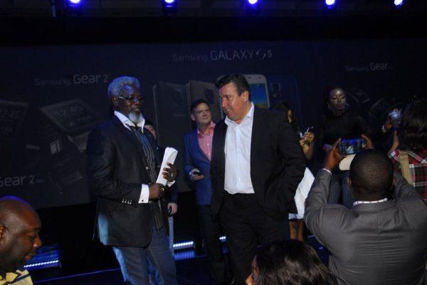 Samsung S5 Launch - April - 2014 - image020