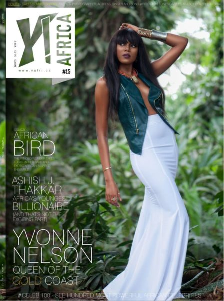 Yvonne Nelson for Y! Africa - April 2014 - 021
