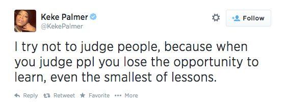 Keke Palmer's Reply to Rihanna Fans - July 2014 - BellaNaija.com 05