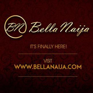 Image result for bellanaija logo