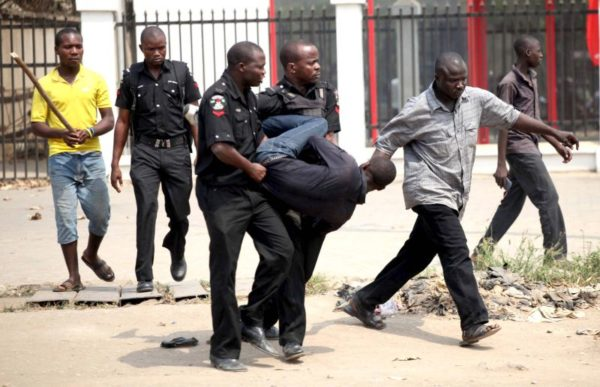 INEC officer arrested in Taraba for engaging in bribery with politician